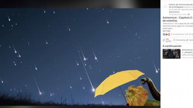 """Photo of Astromicro: El material que desmitifica """"con peras y manzanas"""" conceptos sobre asteroides."""