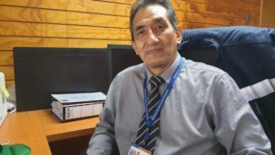 Photo of Héctor Vallejos Pérez fue nombrado Director del Servicio de Salud Antofagasta