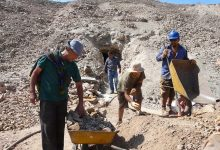 Photo of Subsecretario Edgar Blanco anuncia más de $11 mil millones para beneficiar a pequeños mineros de 9 regiones del país