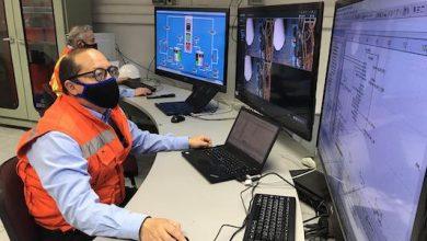 Photo of CEIM estrena nueva planta de procesos industriales con teleoperación para el entrenamiento