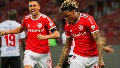 Photo of Buena cosecha para brasileños en la Copa Libertadores