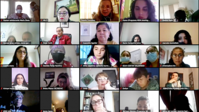 Photo of Ocho comunas debatieron en el Día Mundial de Prevención del Embarazo Adolescente