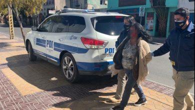 Photo of PDI detiene a mujer por parricidio