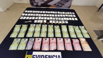 Photo of Vendía droga en su propio domicilio