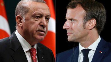 Photo of Erdogan arremete contra Macron calificándolo de 'ambicioso incapaz'