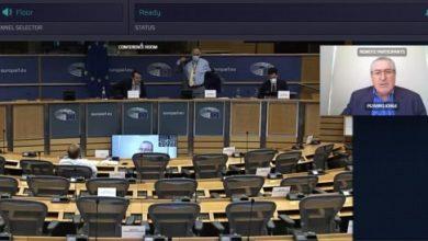 Photo of EuroLat da prioridad a salud, seguridad alimentaria y reconstrucción económica