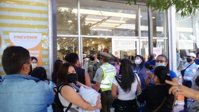 Photo of Peligroso descuento de Tienda Johnson obligó a Salud aplicar sumario