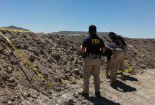 Photo of PDI investiga origen de osamentas halladas en Sierra Gorda