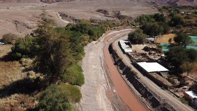 Photo of MOP realizó exitosa recepción de oferentes para ejecución de obras en riberas y cauces de San Pedro de Atacama