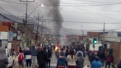 Photo of A un año del estallido social en Chile se registraron manifestaciones y daños a la propiedad