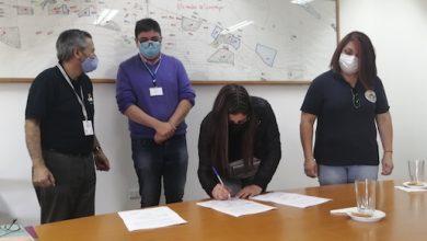 Photo of ASISTENTES DE AULA LLEGAN A ACUERDO CON CMDS Y LOGRAN UNA SERIE DE BENEFICIOS