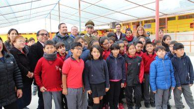 Photo of Comunidad Educativa de Vallenar lanza Proyecto FPA sobre la Biodiversidad Entomológica del Huasco.