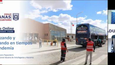 Photo of Destacan futuro y vocación internacional de Antofagasta y Atacama
