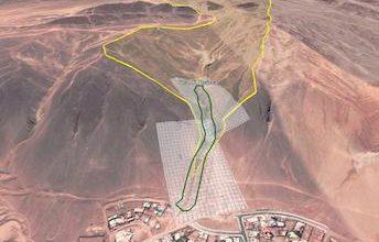 Photo of MOP anunció nuevas obras de control aluvional para sector El Huascar