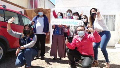 "Photo of Invitan a familias calameñas a postular al programa ""CASA SOLAR"""