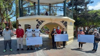 Photo of Fondos del Gobierno benefician a adultos mayores, club deportivo y centro social de Antofagasta por más de $3 millones