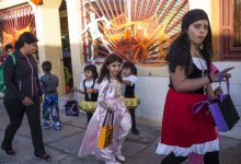 Photo of Llama a reformular actividades de Halloween para evitar contagios
