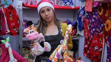 Photo of FOSIS ofrece más de 700 cupos en su feria digital de Navidad