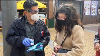 Photo of Llaman a participar de plebiscito con respeto y resguardo ante la pandemia