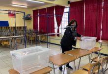 Photo of CMDS PREPARA 31 ESTABLECIMIENTOS EDUCACIONALES PARA PRIMARIAS DEL PRÓXIMO DOMINGO 29