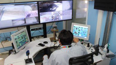 Photo of Tecnología en Spreader, mejora confiabilidad y continuidad operacional de la Planta en Gabriela Mistral