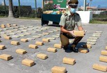 Photo of Más de 700 millones de pesos saca en droga de las calles Carabineros