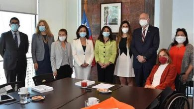 Photo of Ministro Prokurica y subsecretaria Cuevas llaman a la industria minera a aumentar la participación femenina tras encuentro con mujeres líderes