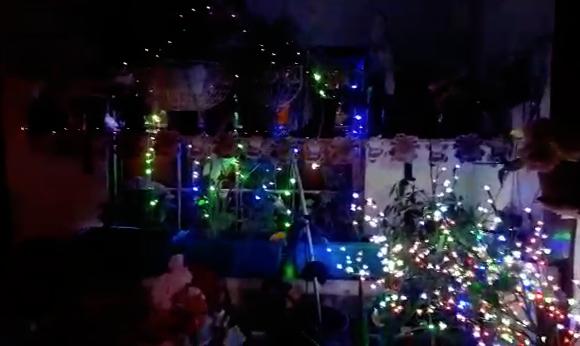 Photo of Llega Navidad a Calama