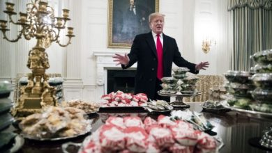Photo of Esto fue lo que más le gustó a Donald Trump de ser presidente