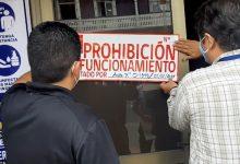 Photo of SALUD PROHIBE FUNCIONAMIENTO DE CENTRICA FUENTE DE SODA