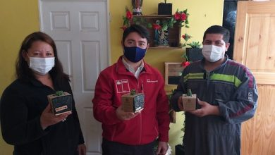Photo of Seremi de Economía, insta a consumidores a adelantar compras navidades utilizando emprendimientos inscritos en el portal digital CompraPyme