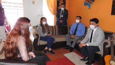 Photo of Subsecretario de Educación dialogó con comunidades escolares de establecimientos de Antofagasta y María Elena