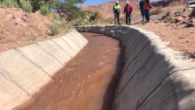 Photo of Antes de fin de año MOP terminará obras de conservación en canales de riego fiscal
