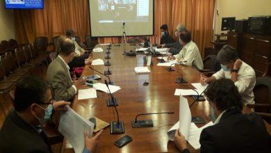 Photo of Ejecutivo expone por proyecto que mejora la persecución del narcotráfico