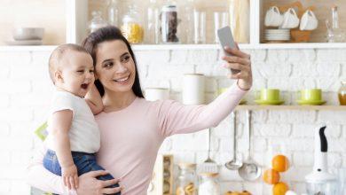 """Photo of """"Sharenting"""": la moda de publicar fotos de hijos en redes sociales que pone en riesgo su seguridad"""