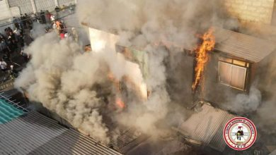 Photo of Prisión preventiva para imputado formalizado por Fiscalía por delitos de incendio de vivienda en campamento y amenazas a carabineros