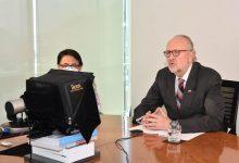 Photo of Ministro Prokurica impulsa la transferencia tecnológica de empresas alemanas a la minería chilena