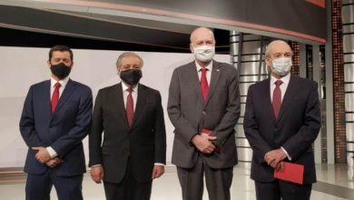 """Photo of Al inaugurar el Foro Anual 2020 de Aprimin: Ministro Prokurica: """"Queremos exportar los servicios de la minería chilena, que son de clase mundial"""""""