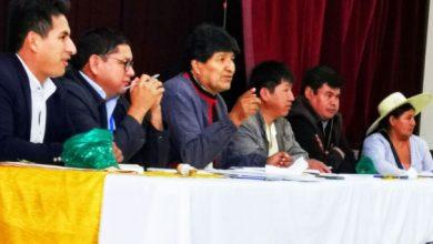 Photo of Morales revela que Argentina, Venezuela y Cuba le ofrecieron atención médica por el coronavirus