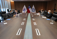 Photo of Ministro Delgado y Subsecretaria Martorell solicitan a Ministerio Público sancionar con trabajos comunitarios a asistentes de fiestas clandestinas