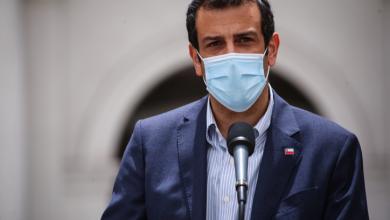 """Photo of Ministro Delgado: """"Después de tantos años Chile por fin tenemos una ley migratoria que se ajusta a la realidad"""""""