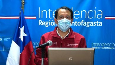 Photo of Vocero de Gobierno llama hacer uso responsable de los permisos temporales en la región de Antofagasta