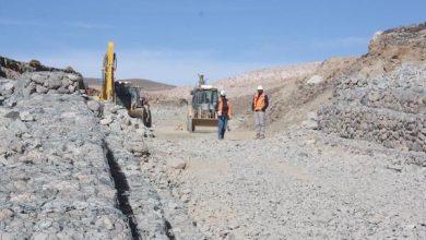 Photo of Conchi Viejo: Inauguran sistema de protección por lluvias del invierno altiplánico