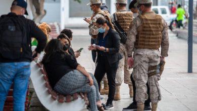 Photo of Intendente lideró fiscalizaciones en terreno durante primer día de cuarentena