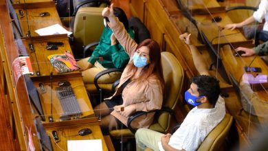 Photo of Diputada Catalina Pérez presenta indicación para que trabajadores de faenas puedan acceder a voto anticipado