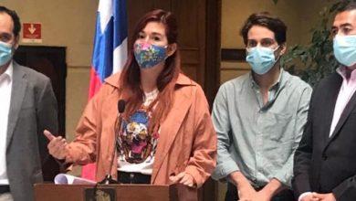 Photo of Parlamentarios de oposición presentan proyecto para que imputados en delitos de corrupción cesen en su cargo