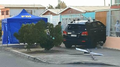 Photo of PDI investiga muerte de conductor baleado