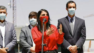 """Photo of Ministros Rubilar y Jobet ponen en marcha la """"Ley Lucas"""" que beneficiará a más de 22 mil pacientes electrodependientes"""