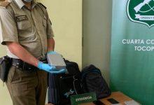 Photo of En Tocopilla logran detener a dos narcos bolivianos