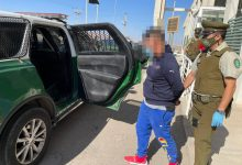 Photo of Seis detenidos por robo de vehículo en Antofagasta